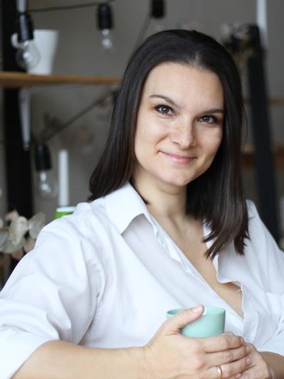 Маргарита Мелихова, Ставрополь
