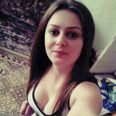 Polina Abramova