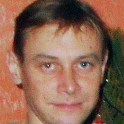 Сергей Пешков