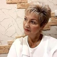 Тамара Попова, Пермь
