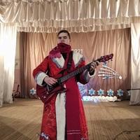 ВиталийКомар