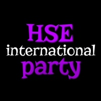 HSE International Party