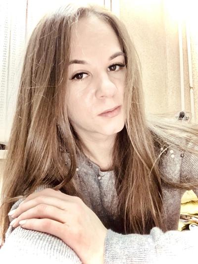 Карина Точеная