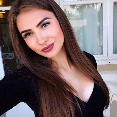 Екатерина Иванова, Москва