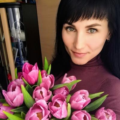 Oksana Shereshkova, Pskov