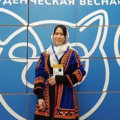 Olga Ledkova