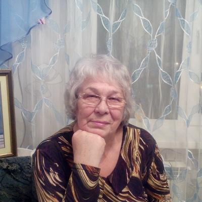 Людмила Бурак