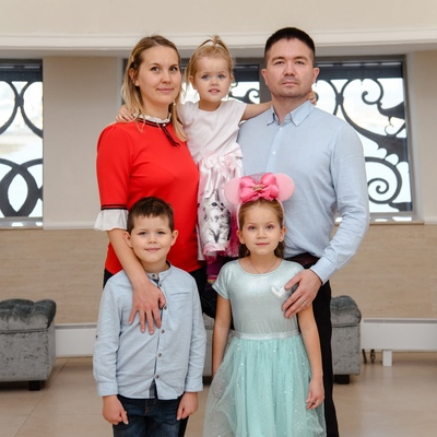Марина Федькова, Домодедово