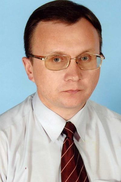 Виктор Иванов, Пермь