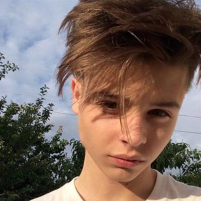 Максим Стрельников