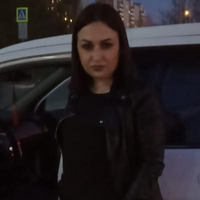 Мария Гарибян
