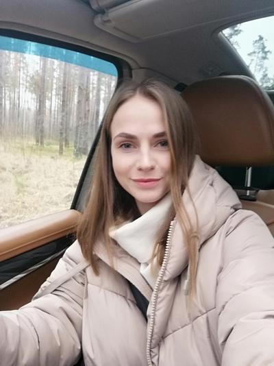 Ксения Химченко, Москва