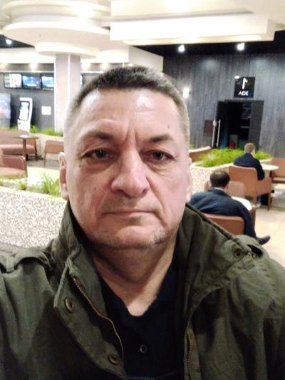 Сергей Луканёв, Тверь