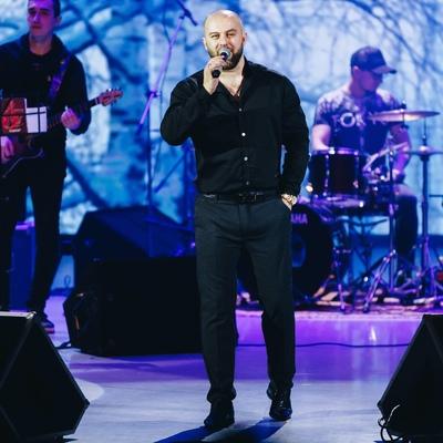 Виталий Гордей, Москва