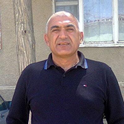 Мажид Сулейманов