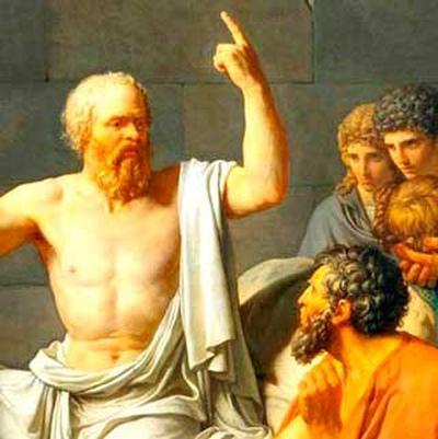 Сократ Платонович, Athens