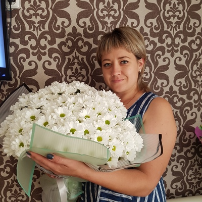 Елена Фомина, Сергиевск