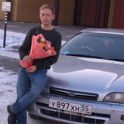 Илья Кручинкин