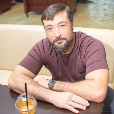 Andranik Gurgenovich