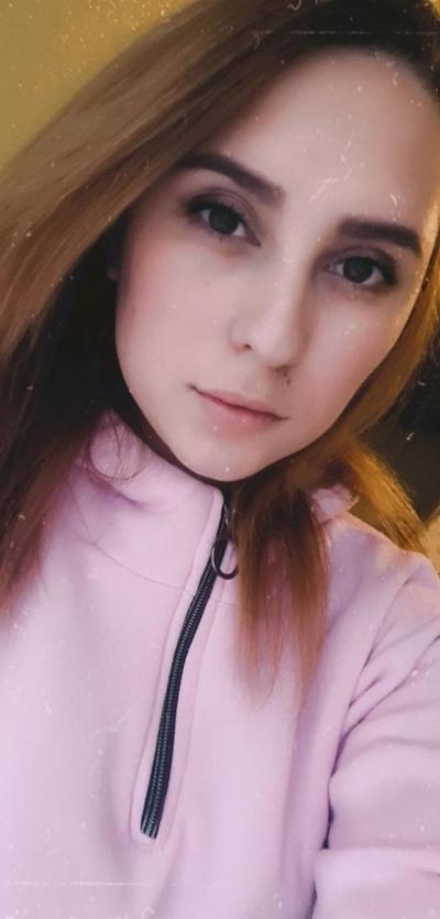 Наталья Соловаьева