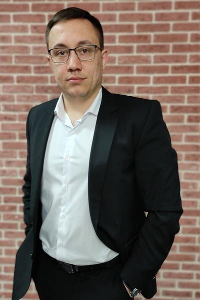 Виталий Дугин, Орёл