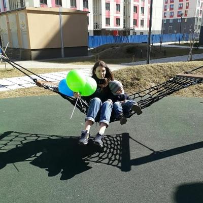 Таня Герасимчук
