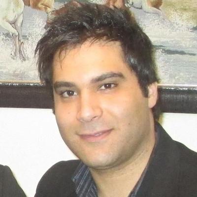 Navid Mirzaee