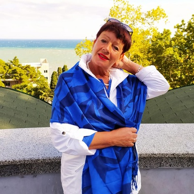 Ирина Крылова, Москва