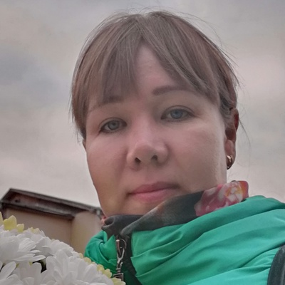 Ирина Богданова-Егошина, Новый Торъял