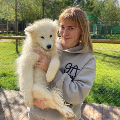 Мария Овчинникова, Устье