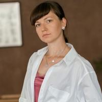 ИринаБабикова
