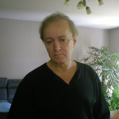 Gerard Berthet, Lyon