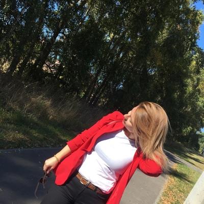 Елена Сергеевна, Курск