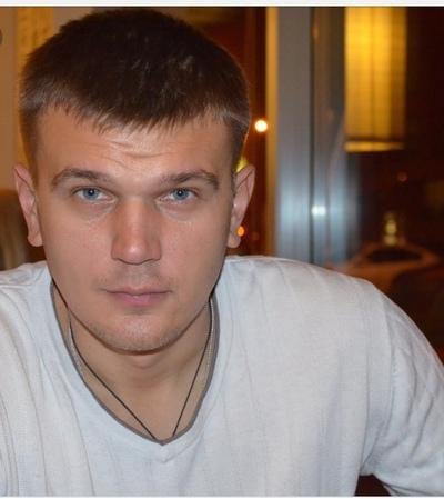 Санёк Макаров