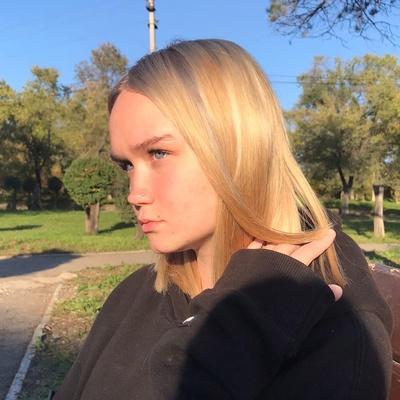 Анастасия Летова
