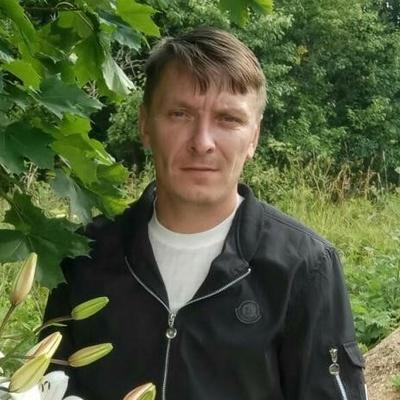 Алексей Конюхов
