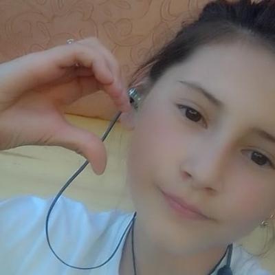 Ильяна Фазлыева