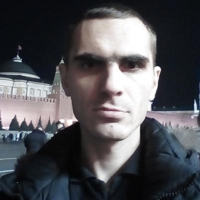 Владимир Рожков, Москва