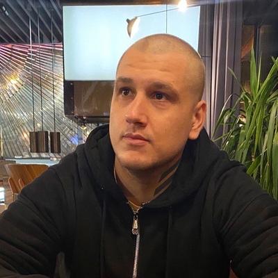 Даниил Тесленко, Харьков