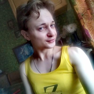 Viktoria Luchnaya