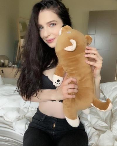 Angelina Tretyakova