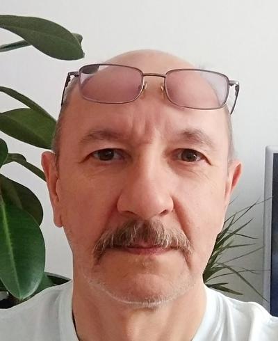 Юрий Минайкин, Самара
