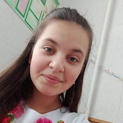 Настя Герасимчук