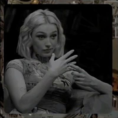 Елизавета Самсонова-Белова