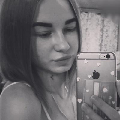 Ася Андреева