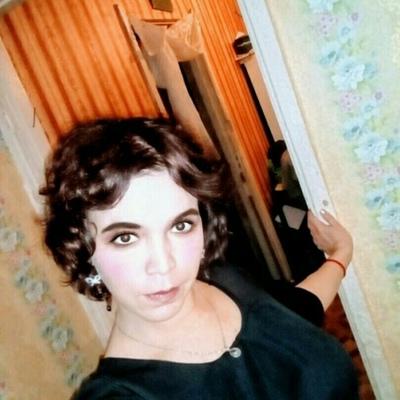 Лидия Сафина