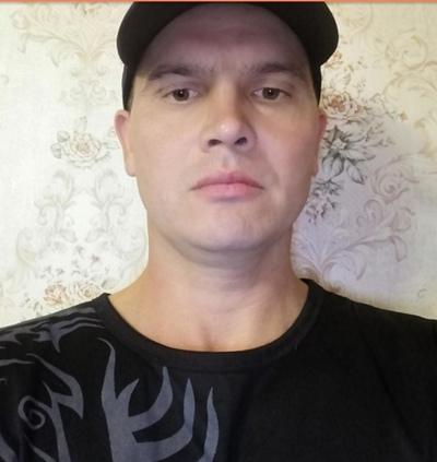 Виталий Парфенок