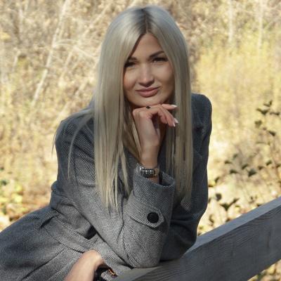 Мария Ковалева, Бузулук