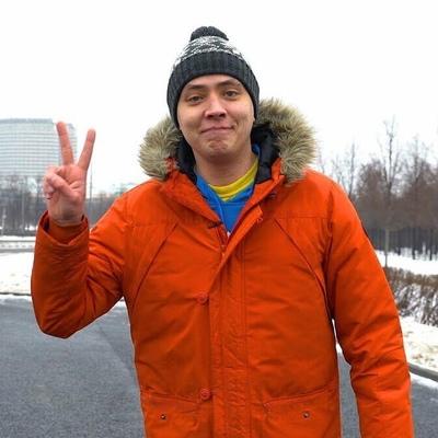 Ilya Priymak, Kemerovo