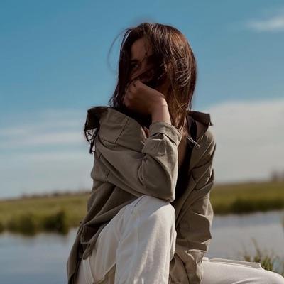 Кристина Аргунова, Астрахань